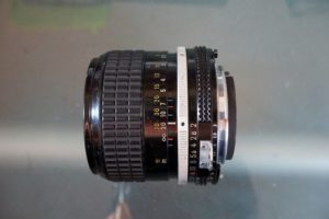 ▷ lI❶Il Fast vintage prime lenses (part 1: from 85mm to