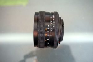 vintage lenses zeiss 50mm